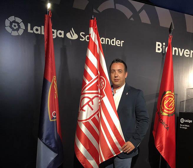 Daniel Hurtado renueva en la presidencia de la Asociación G19