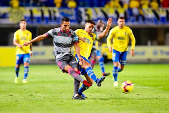 Las Palmas, nuevo rival de pretemporada