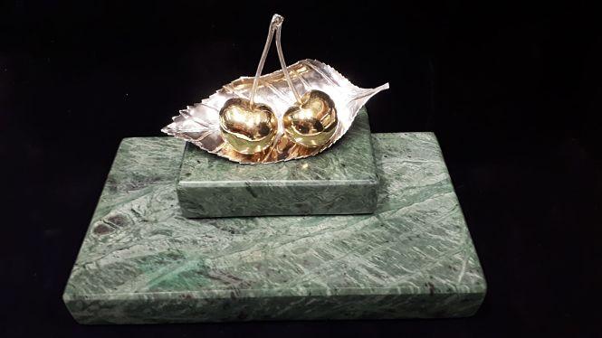 El Granada Club de Fútbol, Premio Cereza de Oro 2019