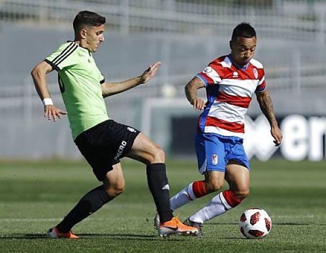 El Recreativo de Granada iniciará la liga visitando al Córdoba