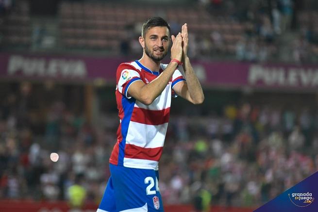 José Antonio renueva contrato y se va cedido al Córdoba