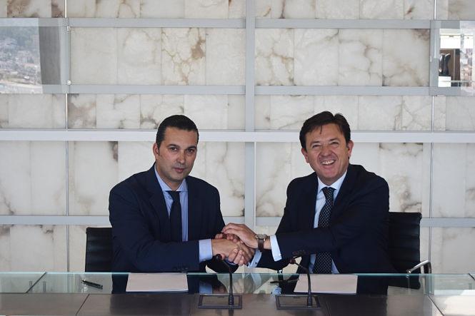 Bankia se une a la familia de la Fundación CB Granada