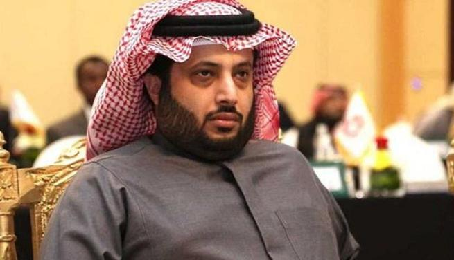 Turki Al- Sheikh podría comprar el Granada