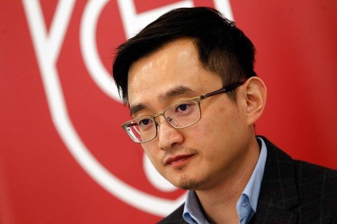 Jiang niega una posible venta del Granada
