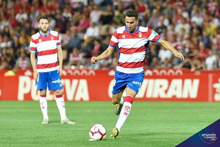 El Granada-Sevilla de la segunda jornada no se jugará en viernes