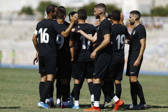 Tercera victoria con gol de Duarte, 1-0