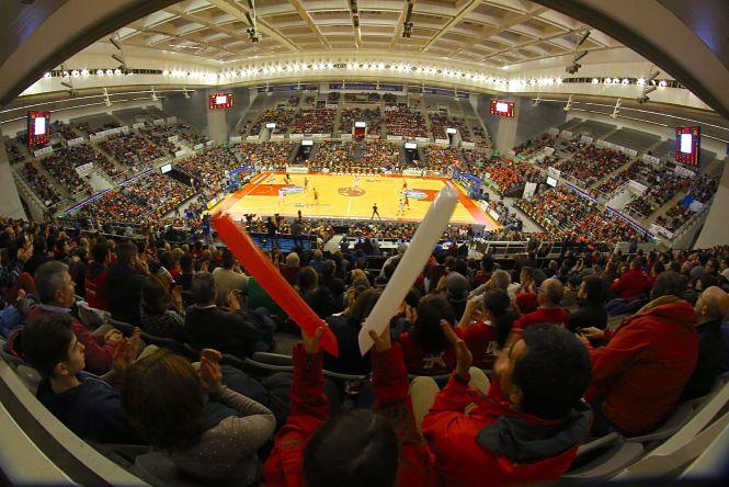 El Coviran Granada disputará seis partidos antes del inicio de liga