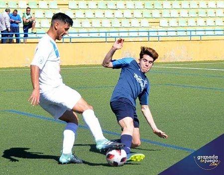 El Guadix iniciará la liga ante el Martos (LÁZARO)