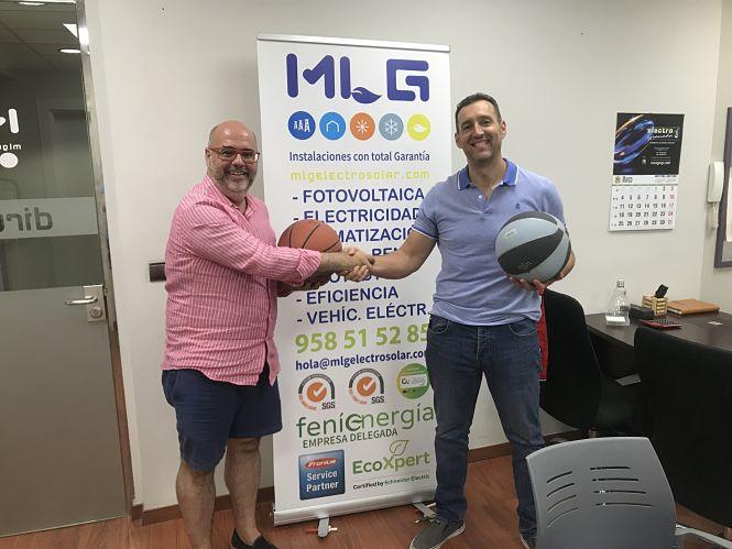 MLG Electrosolar se suma como patrocinador de RACA