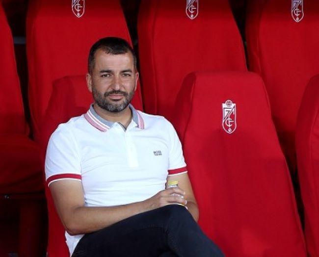 "Diego Martínez: ""Necesitamos refuerzos"""