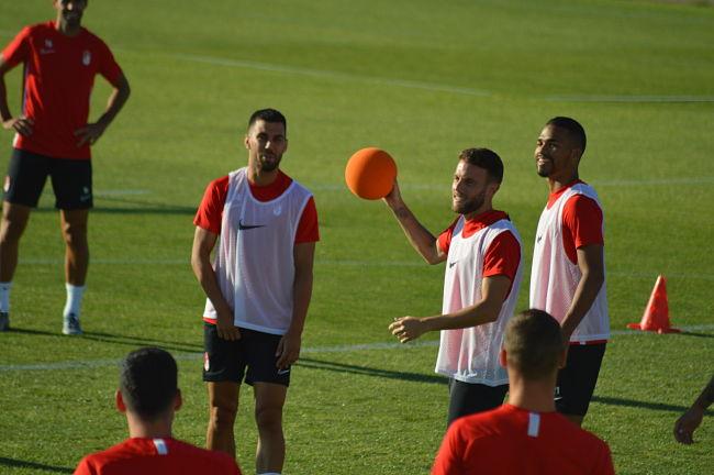 Con el Villarreal en el punto de mira