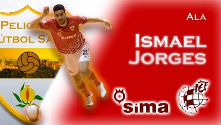 Ismael Jorges continuará en el Sima Peligros (PFS)