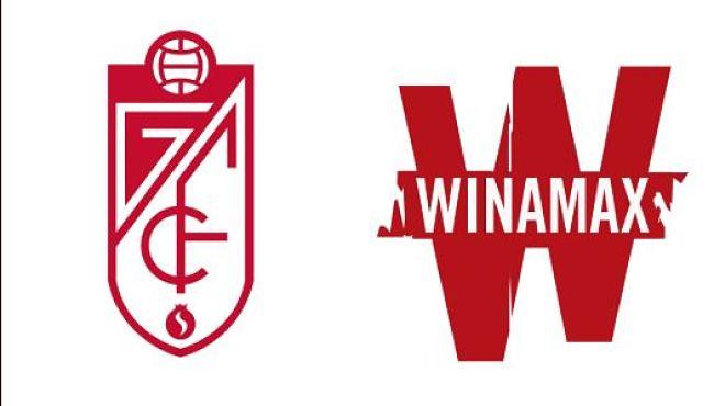 Winamax, nuevo patrocinador principal del Granada