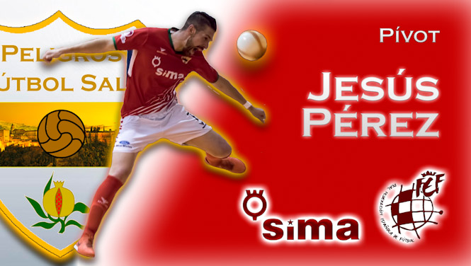 Jesús Pérez continuará en el Sima Peligros