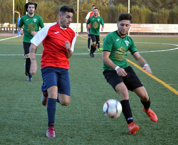Purullena C.F. y Albolote C.F. completan la Primera División Andaluza