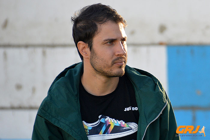 """José Manuel García: """"Esta pretemporada ha primado más lo técnico y físico que los partidos"""""""