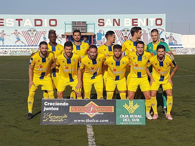 Al Agroisa Huétor Tájar se le atraganta el inicio de liga, 3-0