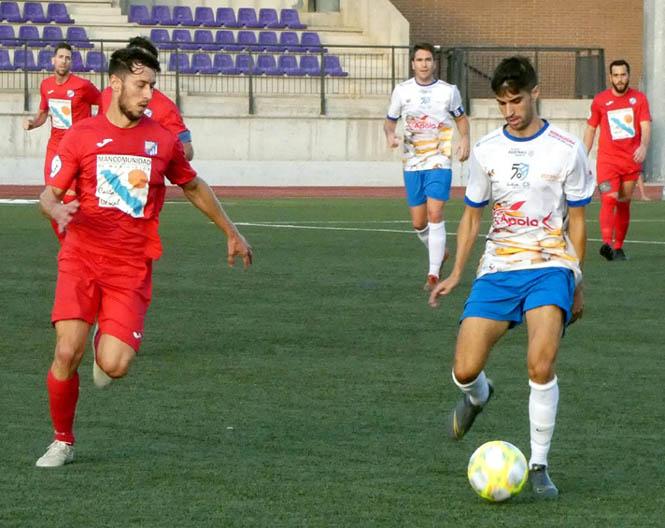 El Loja se estrena con derrota ante un buen Motril, 0-2