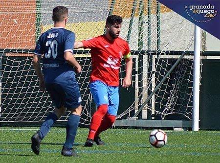 El Churriana iniciará la liga visitando al Monachil (J. PALMA)