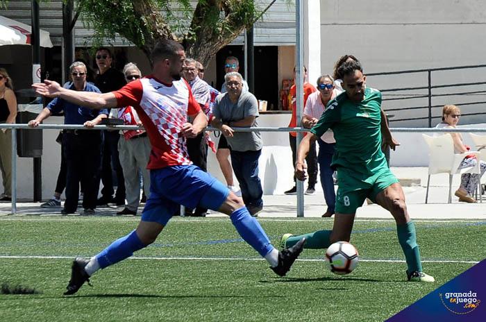 Arenas, Guadix y Cubillas juegan como locales en el estreno de la temporada