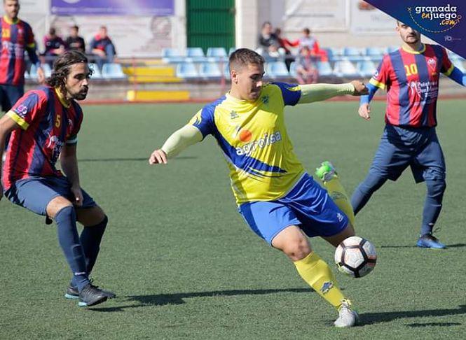 El Huétor Tájar B ocupará la plaza del Campotéjar en Primera División Andaluza