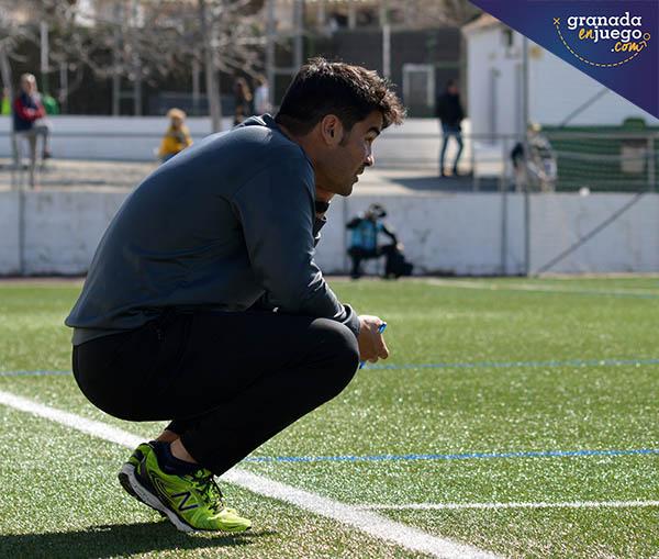 """Jaime Morente: """"El comienzo no ha sido nada bueno y asumo toda la responsabilidad"""""""