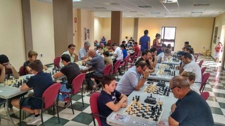 V torneo de Ajedrez de Ambroz (AYTO. VEGAS DEL GENIL)
