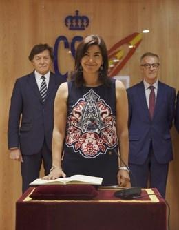 Maria José Rienda estará presente en la carrera por la igualdad (CSD)