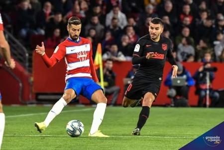 El Granada quiere recuperar la senda de la victoria (GRANADA CF)