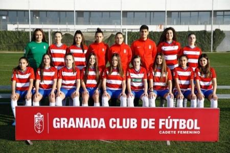 Cadete Femenino del Granada CF (GRANADA CF)