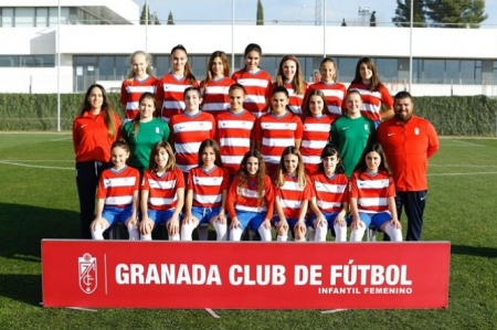 Infantil Femenino del Granada CF (GRANADA CF)