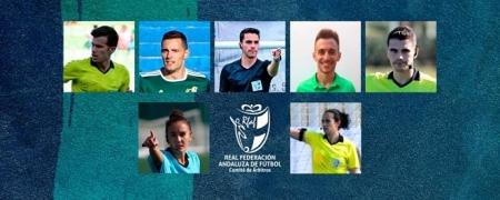 Candidatos al ascenso a Segunda División B (RFAF)