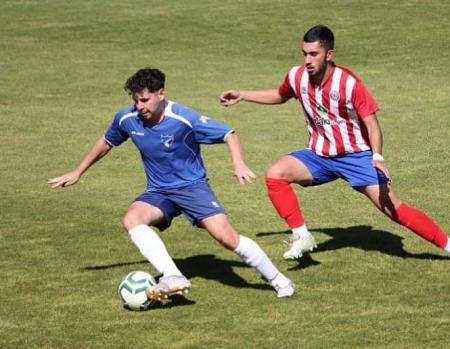 El Otura CF cerrará la temporada ante el Medina Lauxa (FACEBOOK OTURA CF)